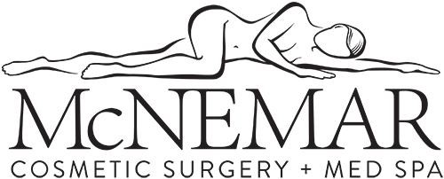 McNemar Cosmetic Surgery Logo