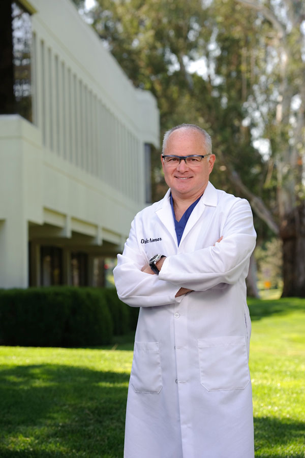 San Ramon Plastic Surgeon Dr. Thomas McNemar